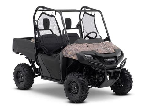 2014 Honda Pioneer 700 Review