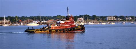 Tugboat Wages by Entries From September 2012 Department Of Commerce
