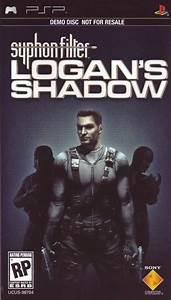 Syphon Filter Logan39s Shadow Demo Disc PlayStation