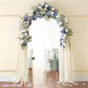 wedding arches on ebay arcos de flores para tu boda