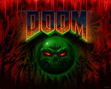 Doom (game), Video Games Hd Wallpapers  Desktop And