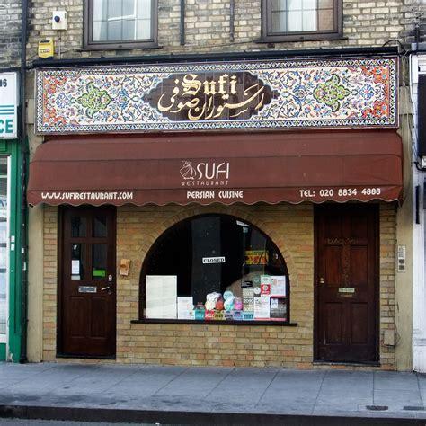 cuisine bistro sufi restaurant