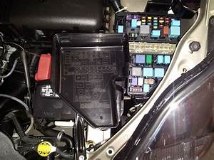 99 Toyota Camry Solara Fuse Panel Diagram  Toyota  Auto