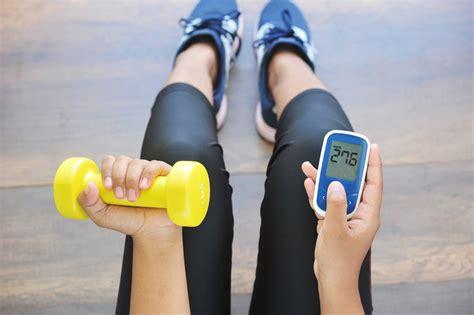 como  hiit pode melhorar  metabolismo da glicose em