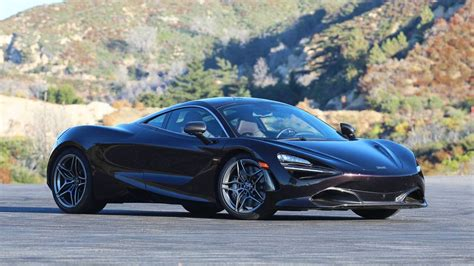 Best Care 2018 Mclaren 720s Review Photo