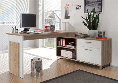 Badezimmermöbel Ums Eck by Schreibtisch Eckschreibtisch Winkelschreibtisch B 252 Ro