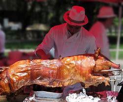 Image result for hog roast