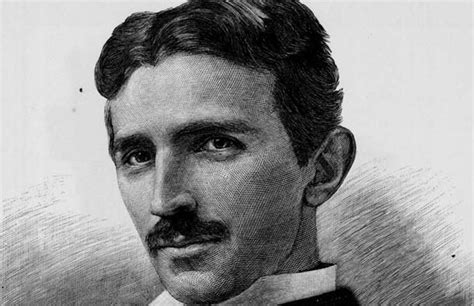 Tesla Motors Nikola Tesla 12 Cool Hd Wallpaper