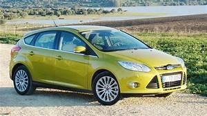 Ford D Occasion : la ford focus 3 arrive en occasion une bonne affaire ~ Gottalentnigeria.com Avis de Voitures