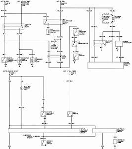 92 Honda Accord Wiring Diagram