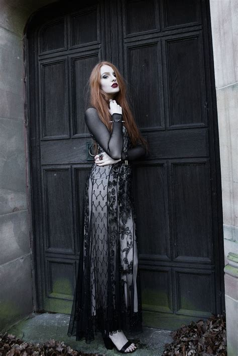 466 best dark beauty gothic high fashions images on