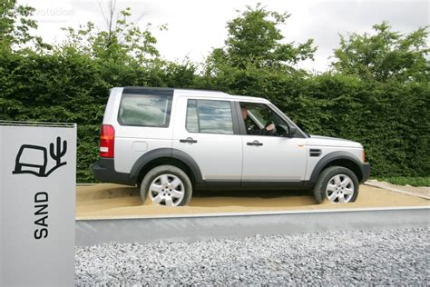 2004 Land Rover Discovery Specs by Land Rover Discovery Lr3 Specs 2004 2005 2006 2007
