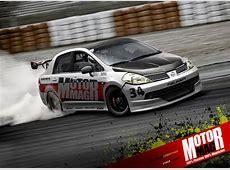 Nissan Tiida Sedan_drift by yasiddesign on DeviantArt