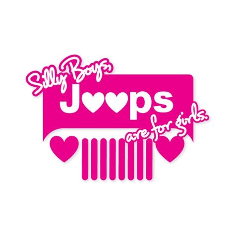 jeep stickers for girls all things jeep silly boys jeeps are for girls heart
