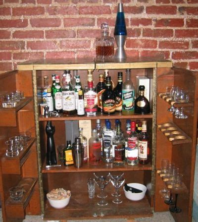 liquor cabinet this looks like an vhs cabinet one of my parents has hm diy project