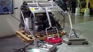 Hydro Tek 30 Hp 3500 Psi   9 Gpm Hot Water Pressure Washer