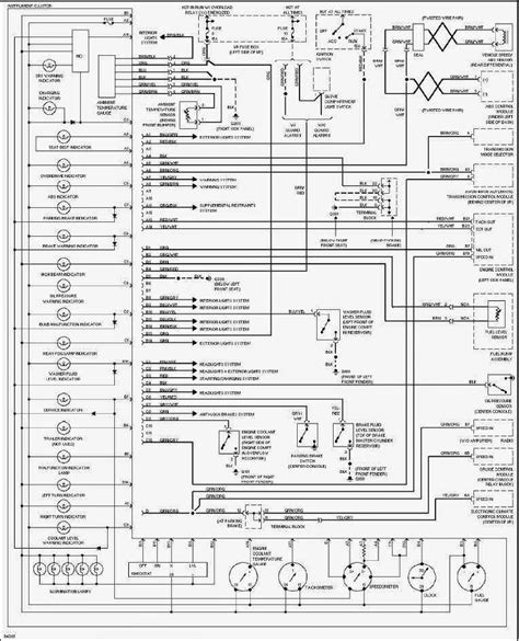 1997 volvo penta parts diagram schematic