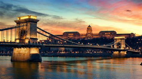 Erasmus Experience In Budapest Hungary Erasmus