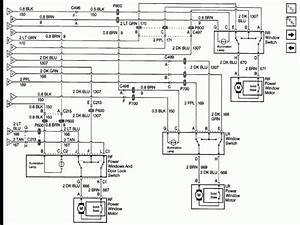 1998 Tahoe Wiring Diagram