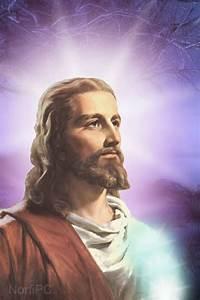 Imágenes de Jesucristo y la Virgen María para fondos de pantalla