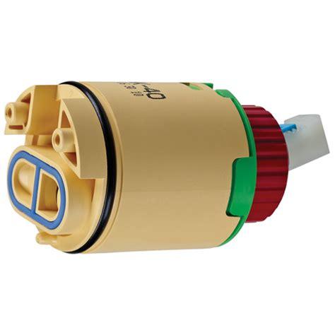 Hj 40 Shower Cartridge by Uberhaus Faucet Cartridge Ceramic Pressure Balance Ub