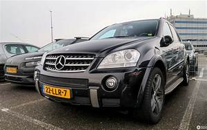 Laderaumabdeckung Mercedes Ml W164 : mercedes benz ml 63 amg w164 21 janvier 2018 autogespot ~ Jslefanu.com Haus und Dekorationen