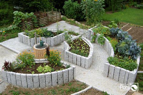 Garten Mit Hochbeeten Gestalten by Hochbeet Anlegen Bef 252 Llen Und Bepflanzen Pohl