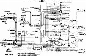 2004 Chevrolet Classic Wiring Diagram