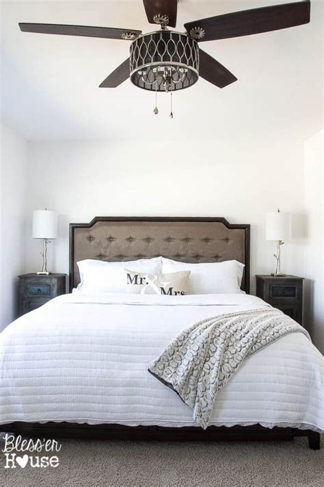 Fan For Bedroom by 10 Stylish Non Boring Ceiling Fans Porter Lighting