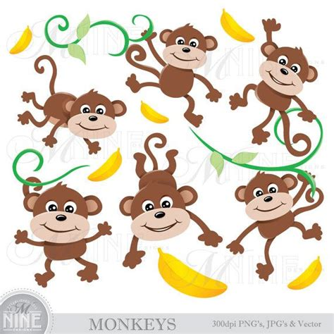 Gazgas Monkey 110 Image by 110 Best Clipart Images On Monkeys Clip