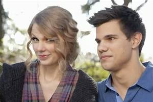 Taylor Swift And Taylor Lautner Photoshoot | www.imgkid ...