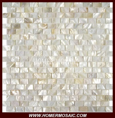 large of pearl tiles for crafts