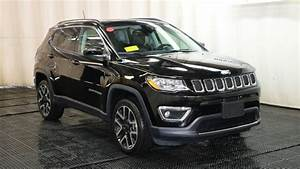 Jeep Compass Sport : new 2018 jeep compass limited sport utility in marshfield d6860 quirk chrysler dodge jeep ram ~ Medecine-chirurgie-esthetiques.com Avis de Voitures