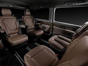 Mercedes Classe V Amg : mercedes benz v class minivan ripe for us market motor review ~ Gottalentnigeria.com Avis de Voitures