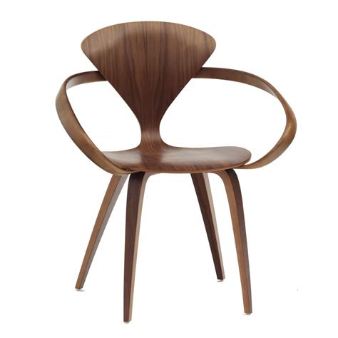 chaise design contemporain cherner armchair