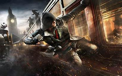 Creed Syndicate Wallpapers Pc Games Action Assassin