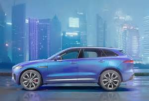 4x4 Jaguar Prix : reliable and fun this 4x4 has got the phwoar factor jaguar unveils the f pace its first ~ Gottalentnigeria.com Avis de Voitures
