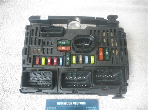 Citroen Picasso Engine Fuse Box by Sorry Out Of Stock A Genuine Citroen C4