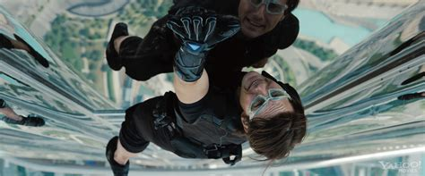 scene mission impossible ghost protocol