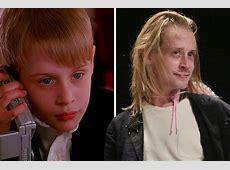 Macaulay Culkin responds to heroin use rumours