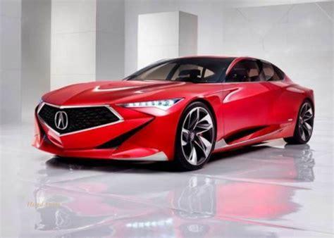 Acura Mdx 2020 Rumors by 2020 Acura Tlx Rumors Honda Autos