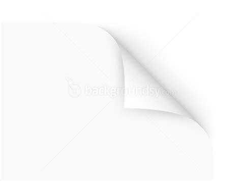 Graphic Corner Peel Back