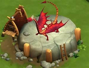 Grapple Grounder | Berk's Dragons