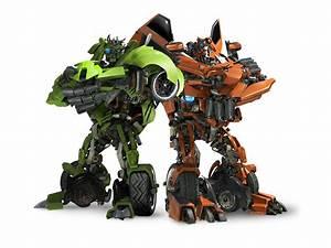 Wallpapers Transformers 1 y 2 HD (48) | Wallpapers de ...