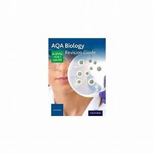 Aqa A Level Biology Year 1 Revision Guide  Book  On Onbuy