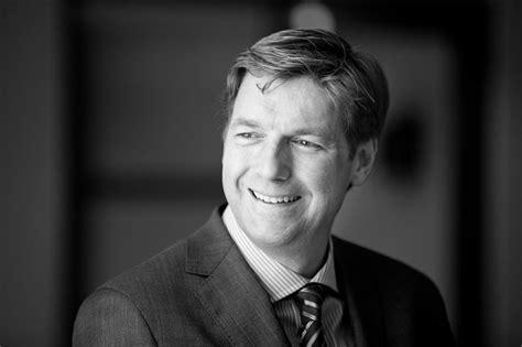 Svante Hagman Ny Chef För Ncc Construction I Sverige