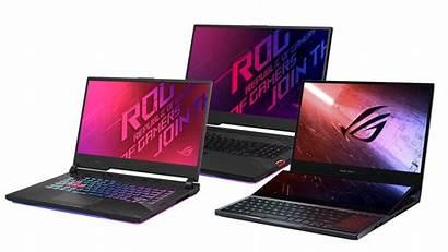 Asus Rog Laptop Gaming Cpu Intel Graphics