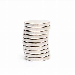 Buy 10PCS 20mmx3mm Round Neodymium Magnets Rare Earth ...