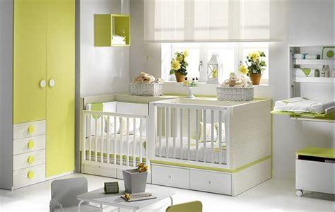 Chambres Pour Aller Lits Jumeaux : Chambre Jumeaux Bébés
