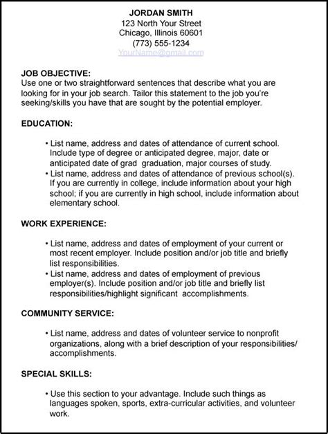 Help Me Write My Resume by Help Me Write Resume For Search Resume Writing